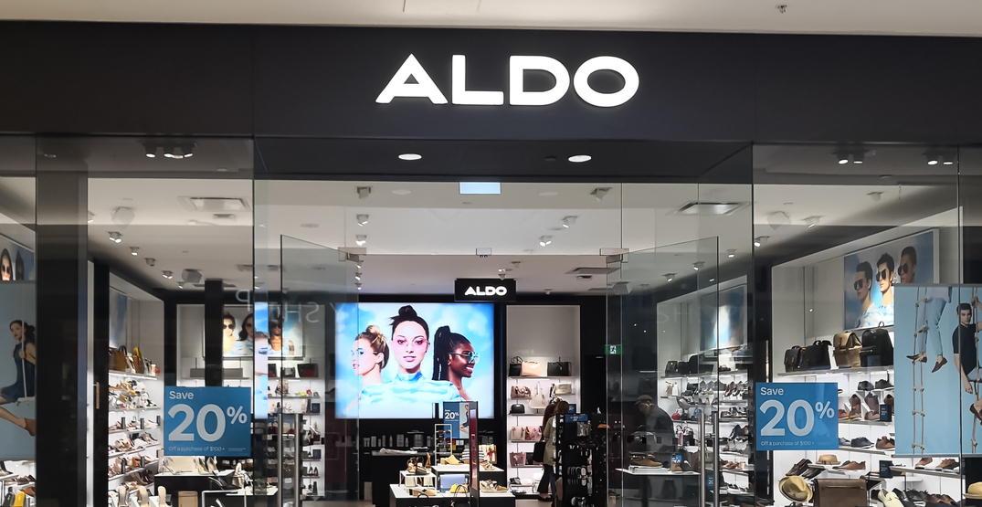 Aldo files for creditor protection with plans to restructure
