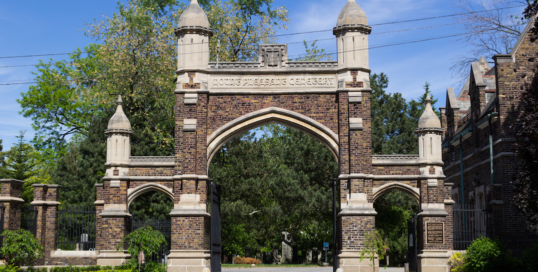 Mount Pleasant Cemetery to reopen this week, but not on Mother's Day