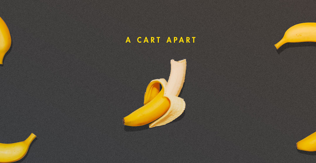 No Frills just dropped a song about physical distancing while shopping (VIDEO)