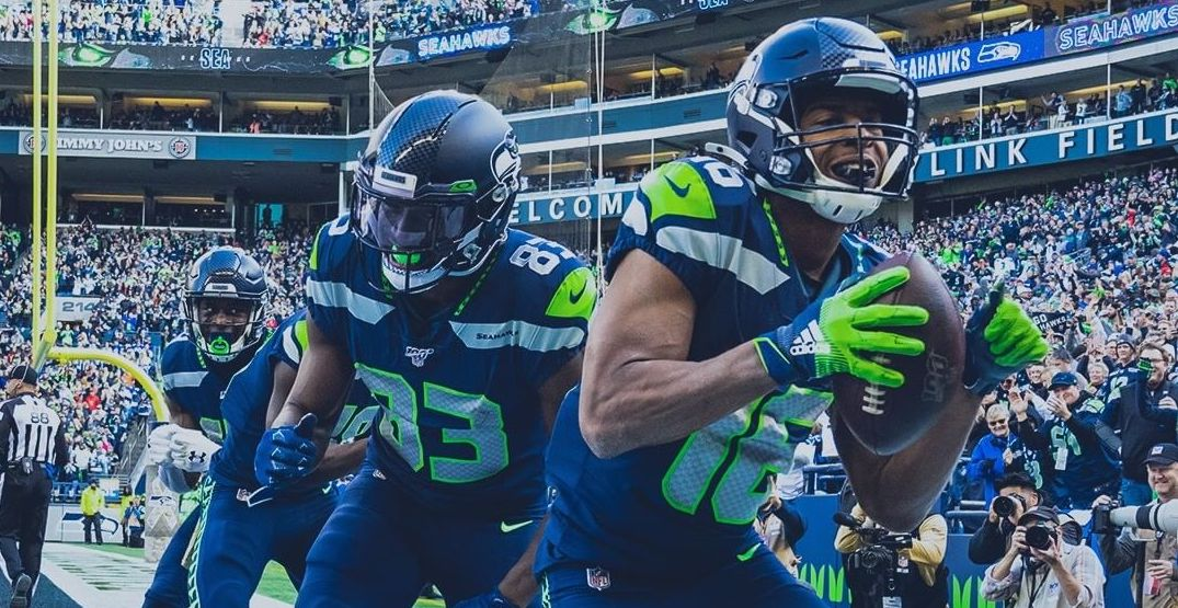Seahawks offering full refunds to season ticket holders