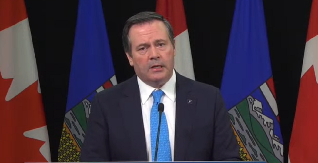 """Kenney asks federal leaders to """"stop kicking us while we're down"""""""