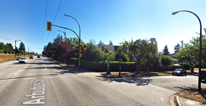 3609-3687 Arbutus Street Vancouver