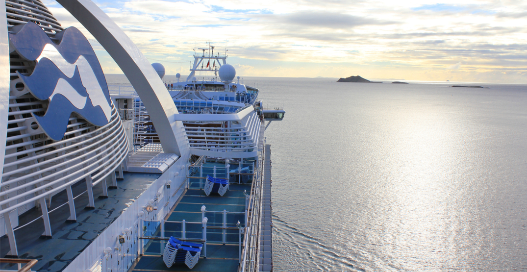 Cruise lines extending service suspension until Summer 2020