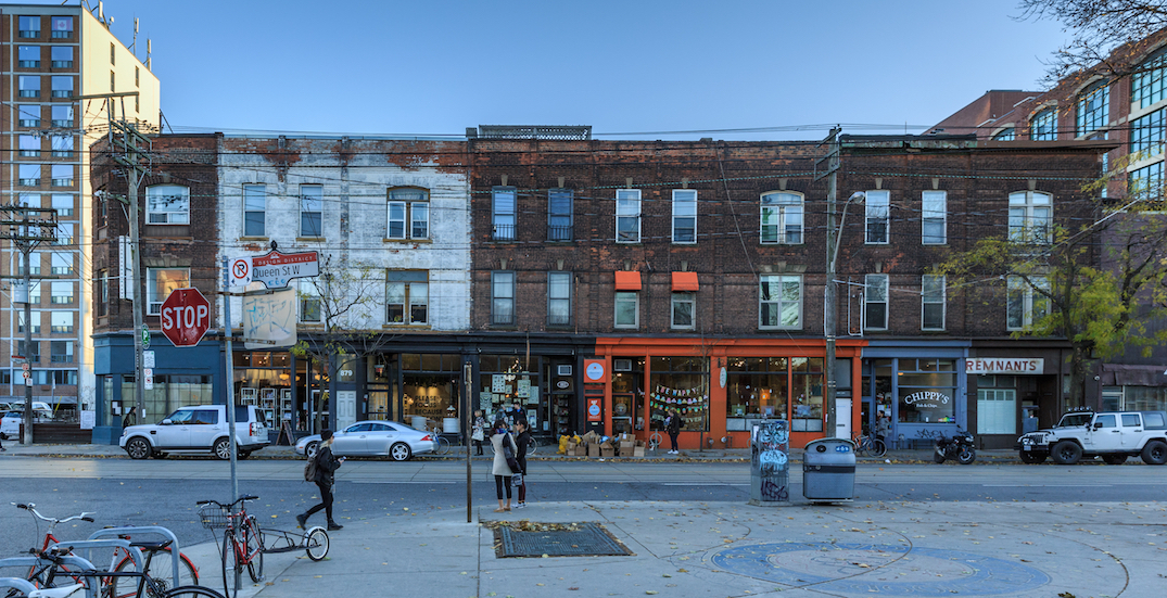 """""""These are not normal times"""": Toronto releases its plan to support retail stores reopening"""