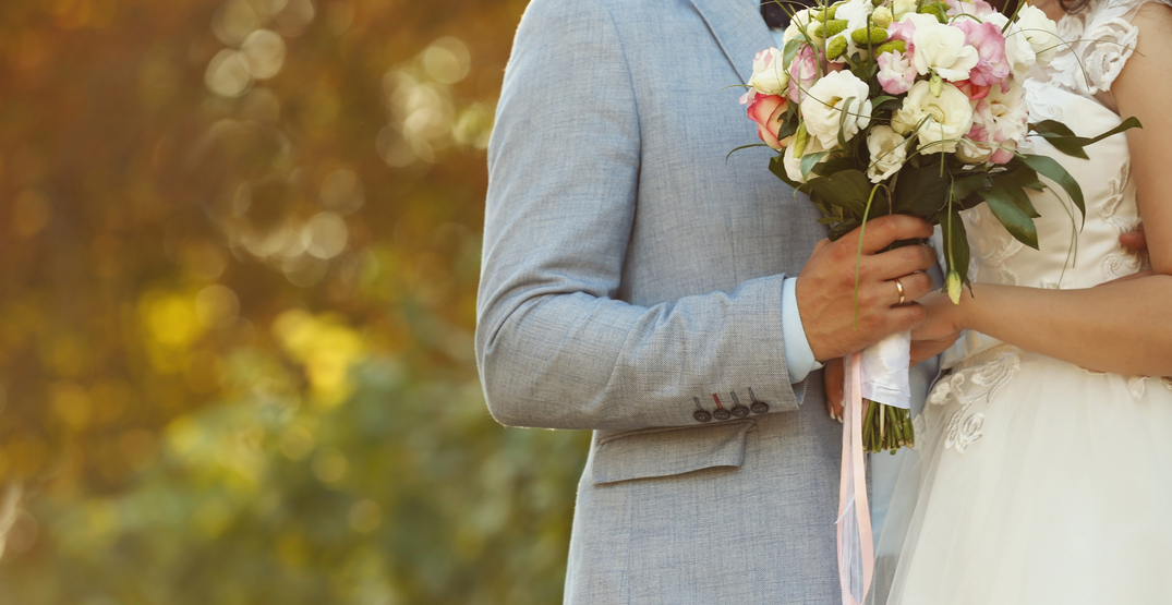 """Eight couples to say """"I do"""" at Vancouver's first outdoor micro-weddings"""