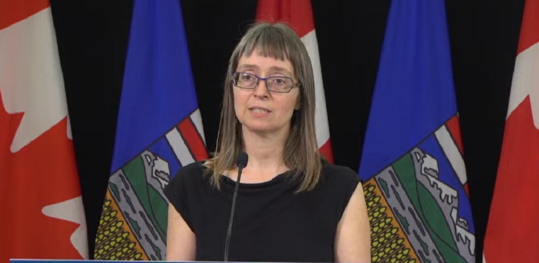 11 more COVID-related deaths for Alberta over 24 hours: Hinshaw