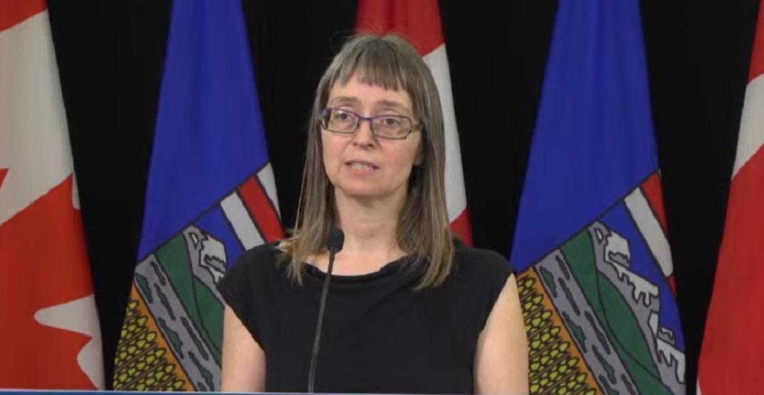 One death, 81 new cases of coronavirus confirmed in Alberta