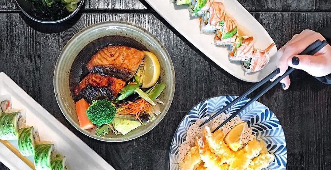 What to eat in and around Seattle today: Ilovesushi