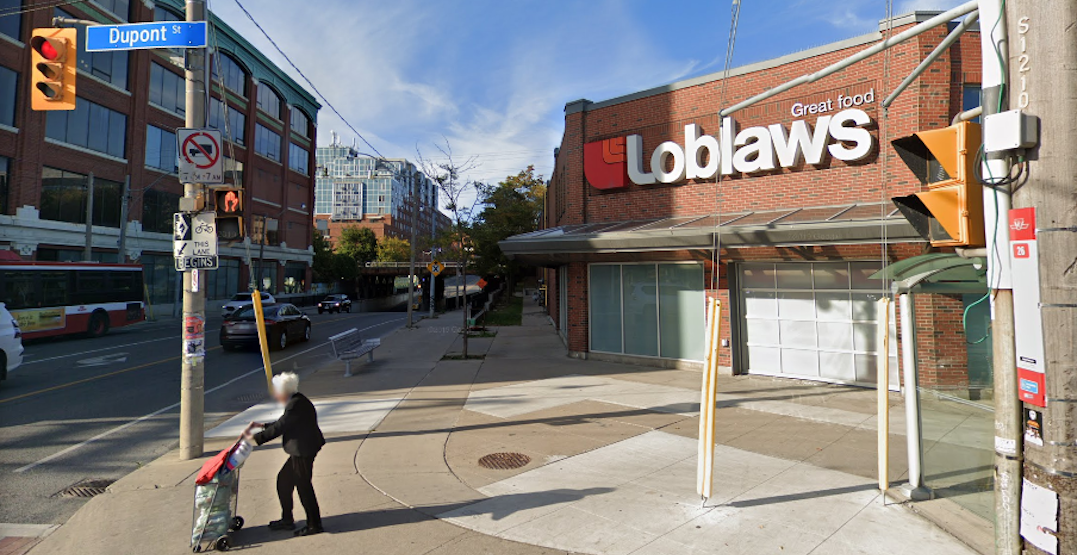 "Toronto Loblaws closes after ""a number of"" employees test positive for coronavirus"