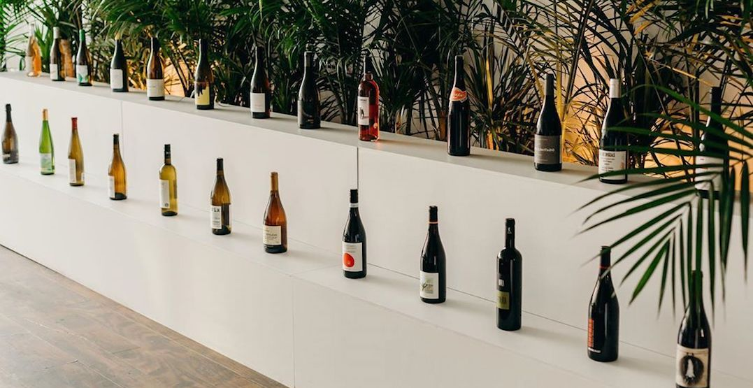 Toronto is finally getting a natural wine shop this year
