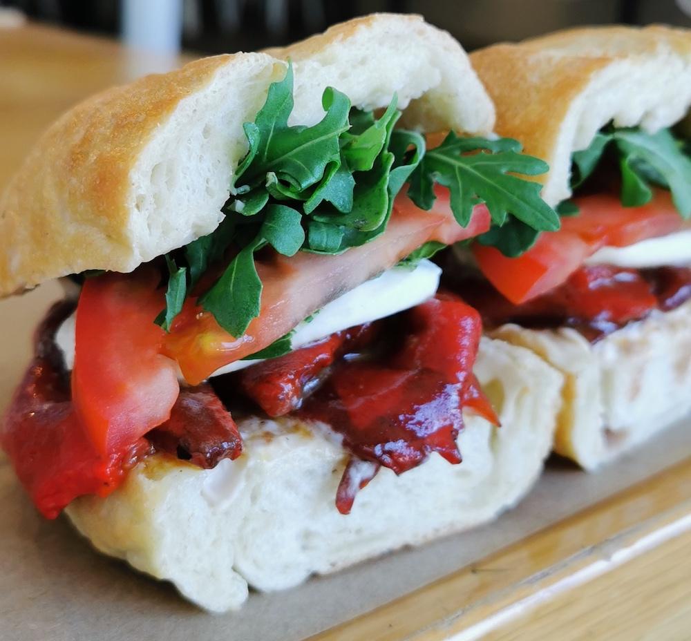 Lil Bird Sandwich Co