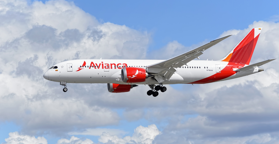 One of Latin America's largest airlines has filed for bankruptcy