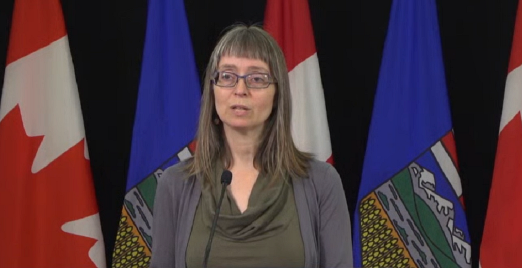Two deaths, 47 new cases of coronavirus confirmed in Alberta