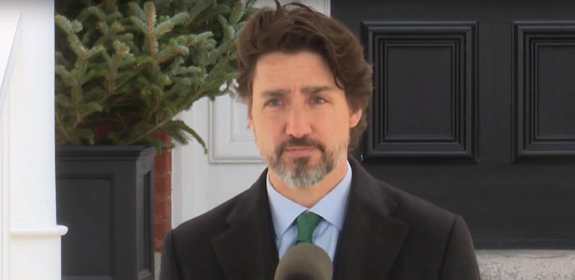 Trudeau announces $2.5 billion to support Canadian seniors