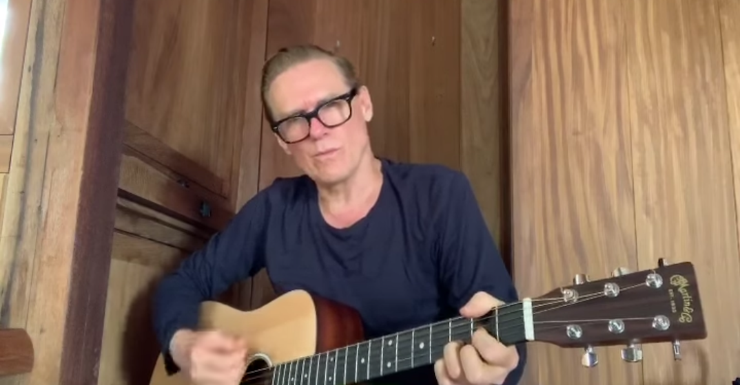 """Bryan Adams lashes out at """"greedy bat eaters"""" after shows cancelled"""
