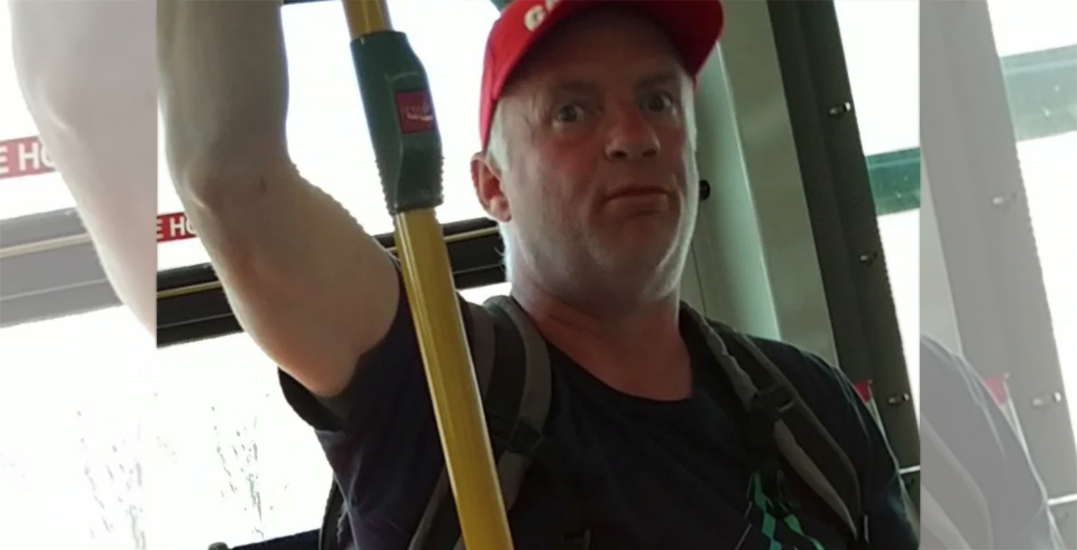 Bystander allegedly attacked for standing up to racist on Vancouver bus
