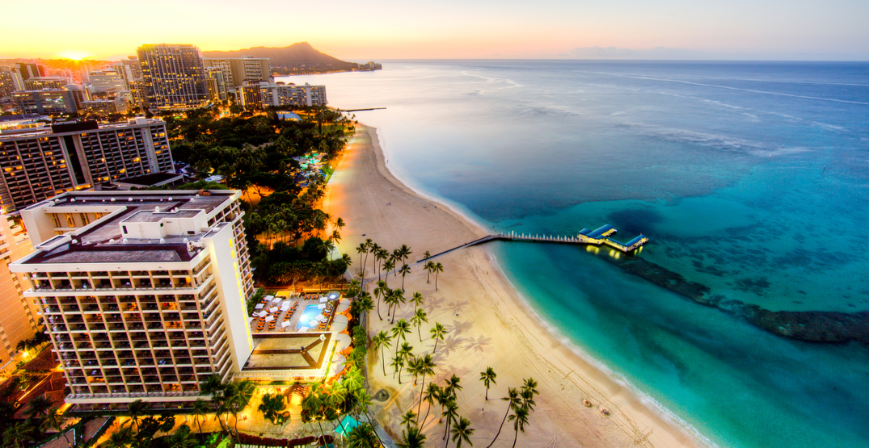 Hawaii is arresting tourists who break mandatory 14-day quarantine rules