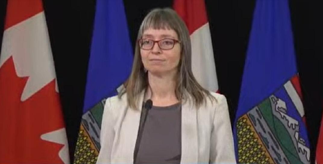 One death, 45 new cases of coronavirus confirmed in Alberta