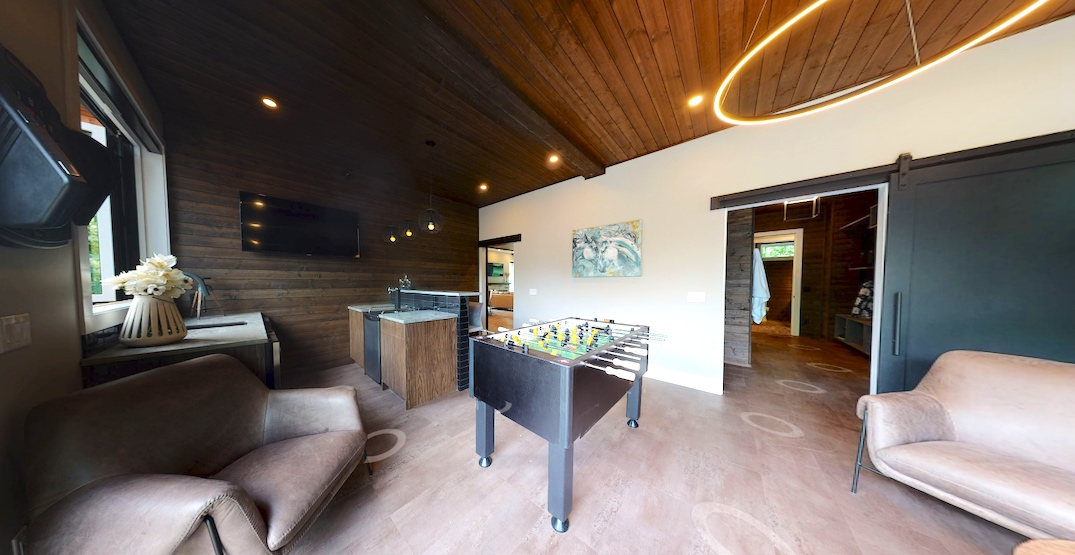 17 photos of the 2020 PNE Prize Home in Pemberton