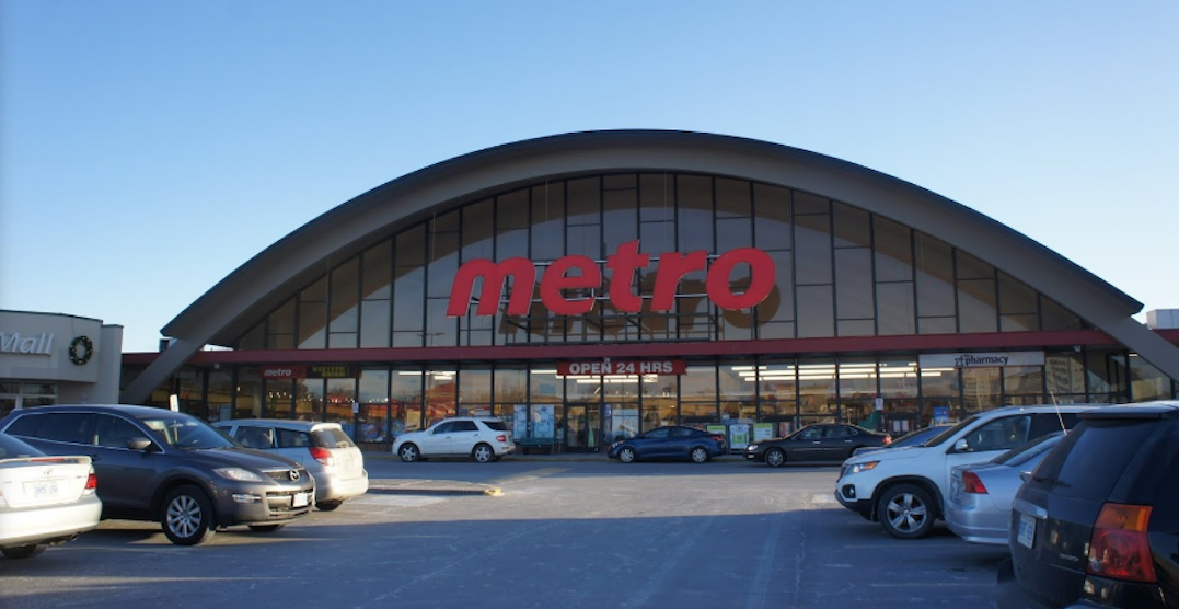 Metro confirms more employees of Scarborough store have coronavirus