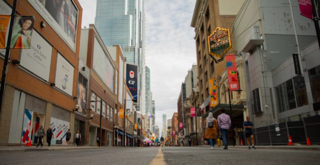 What's open and closed in Toronto this Victoria Day