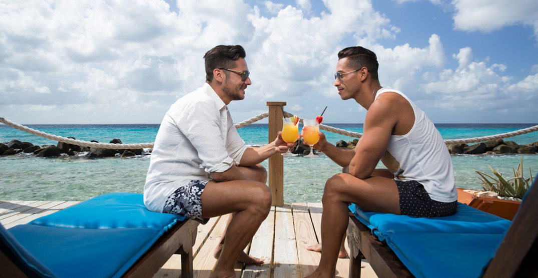 Aruba allowing couples to book events with pandemic postponement policy