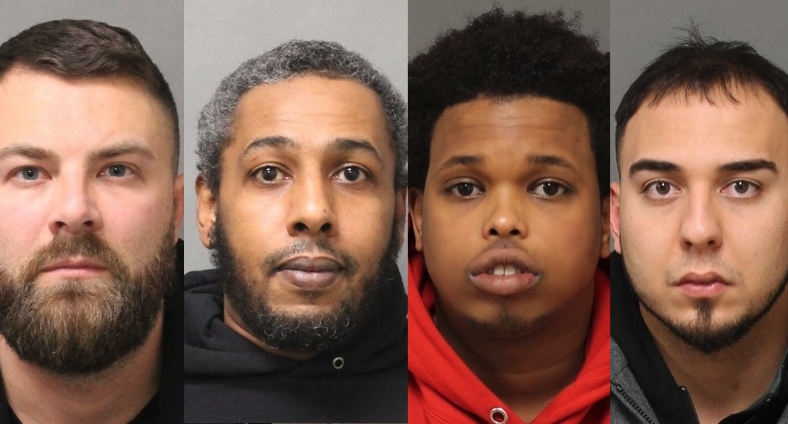Four arrested in connection to abduction of 14-year-old Toronto boy