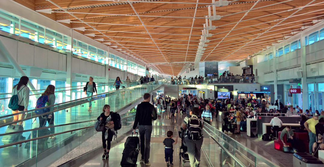 Seattle-Tacoma International Airport named one of the world's best airports