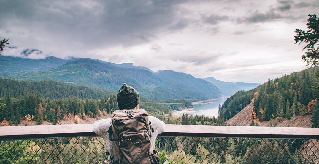 Cure the travel bug with these worry-free refundable travel deals in Canada