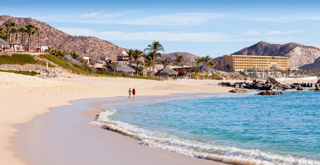 Los Cabos will gradually lift travel restrictions with new phased plan