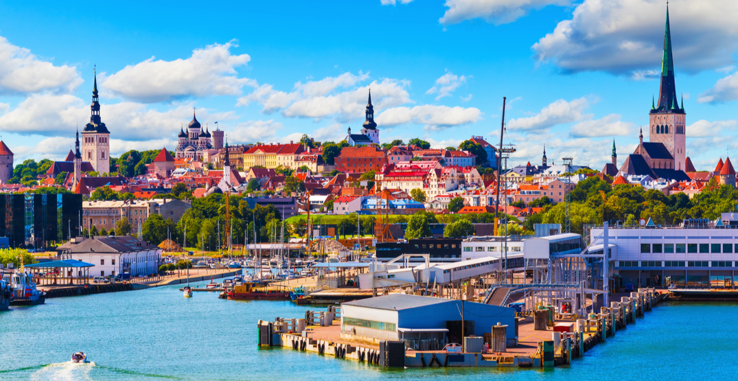 """Baltic countries adapting to new reality by creating """"travel bubble"""""""