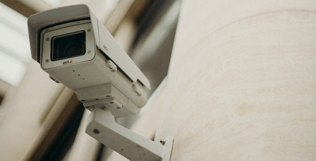 TELUS offers free smart security trials to Canada's small businesses