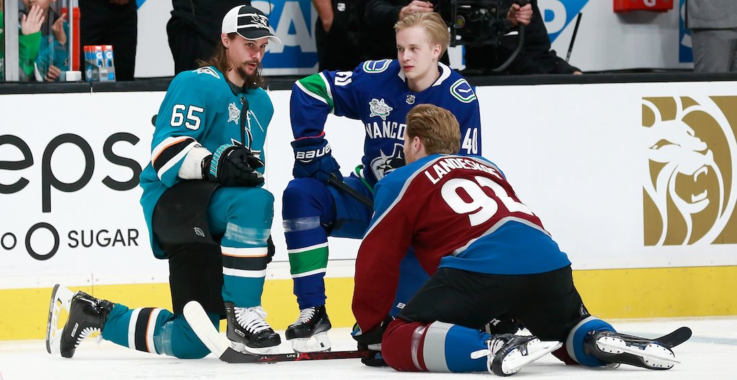 Snapshots: Canucks will have a Swedish advantage if NHL returns this summer