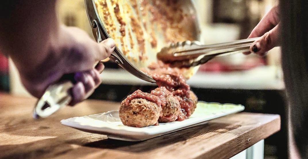Italian spot Tavernetta announces permanent closure in Calgary