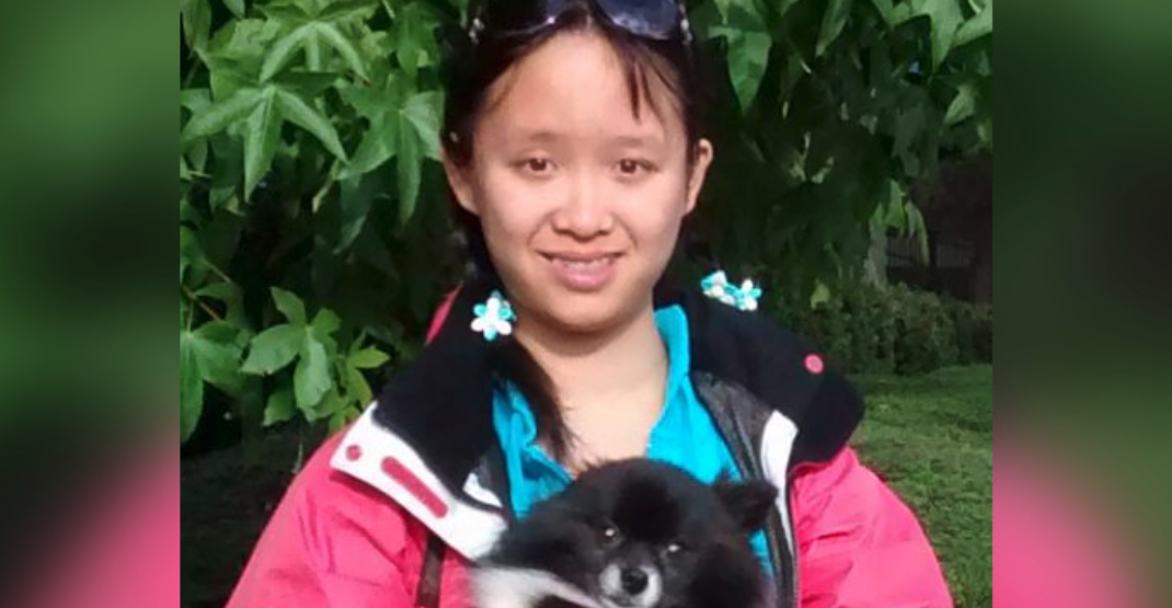 """New Westminster Police searching for 25-year-old """"high-risk"""" woman"""