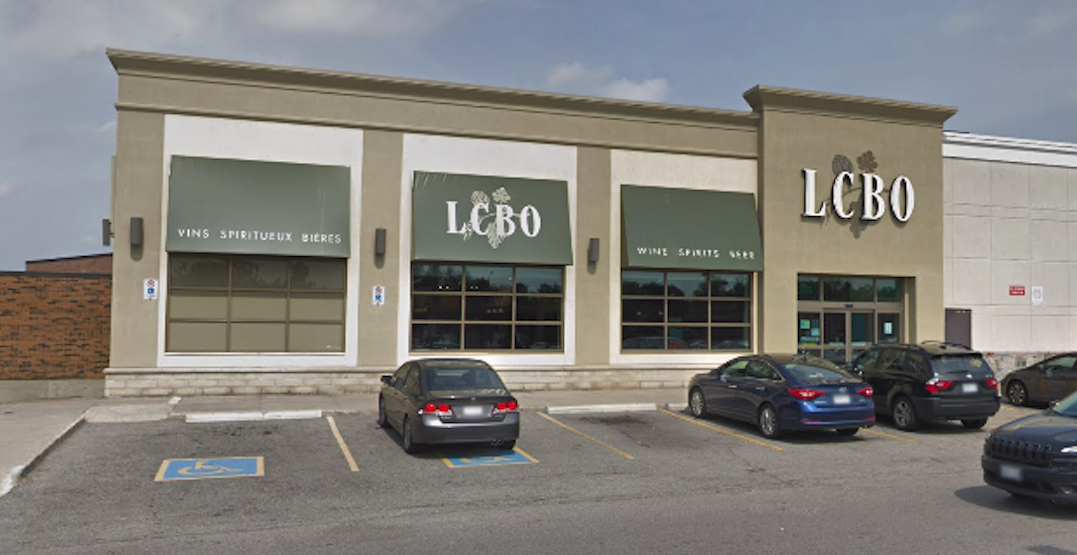 GTA LCBO closed after employees test positive for coronavirus