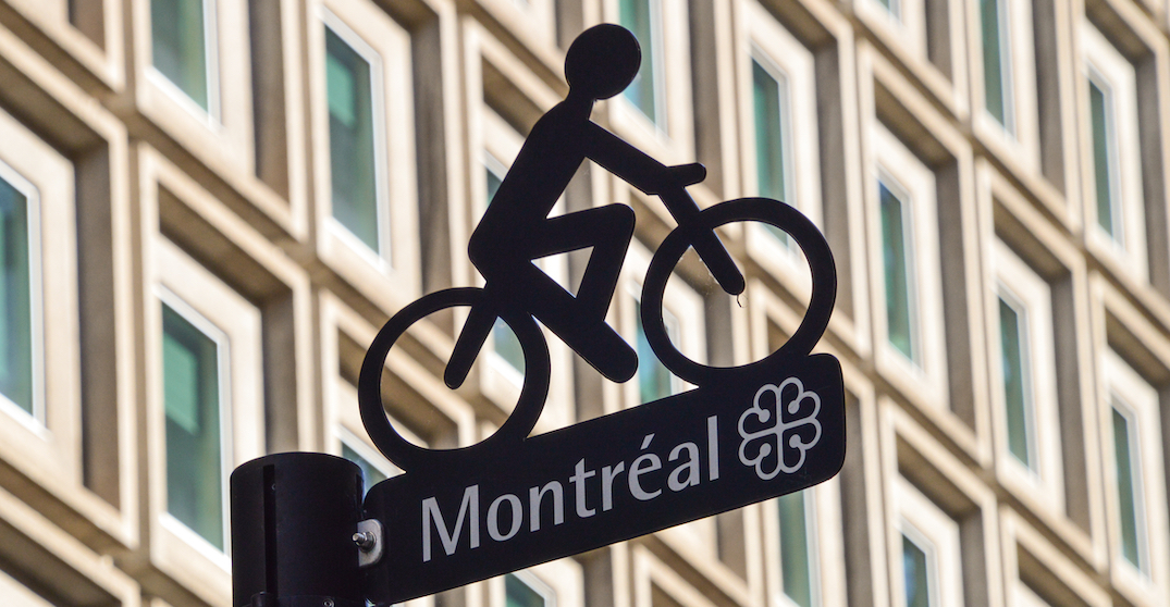 Over 320 km of pedestrian and bike paths to open in Montreal by summer