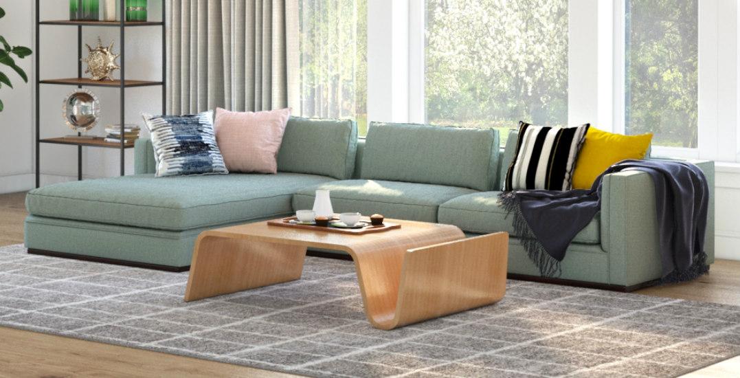 Vancouver-based furniture retailer hosting huge online sale right now