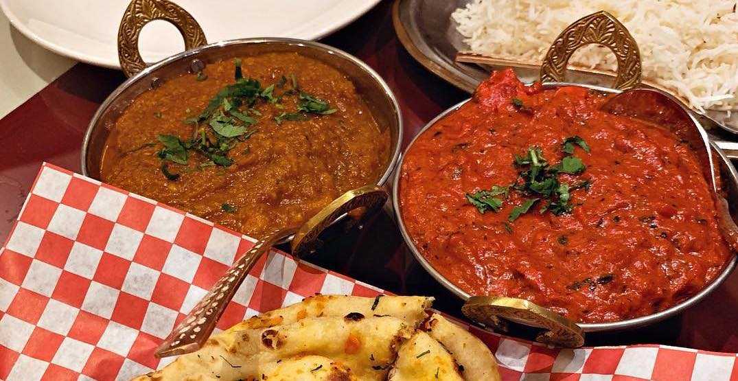 What to eat in and around Seattle today: Maharaja Cuisine of India