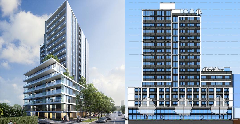 156 rental homes proposed near Oakridge-41st Avenue Station
