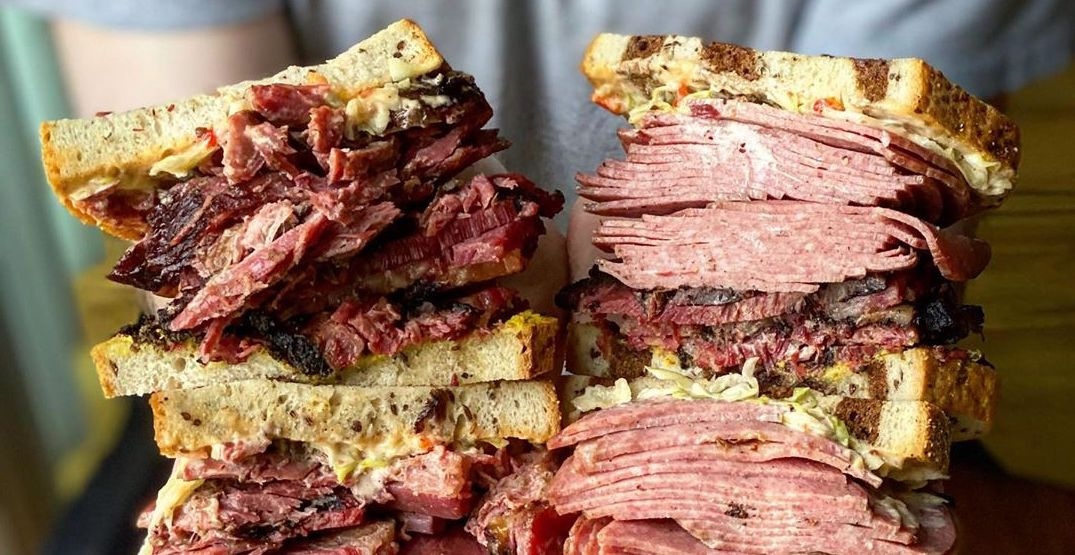 What to eat in and around Seattle today: Dingfelder's Delicatessen