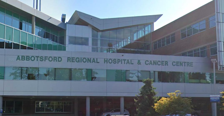 Coronavirus outbreak declared at Abbotsford Regional Hospital