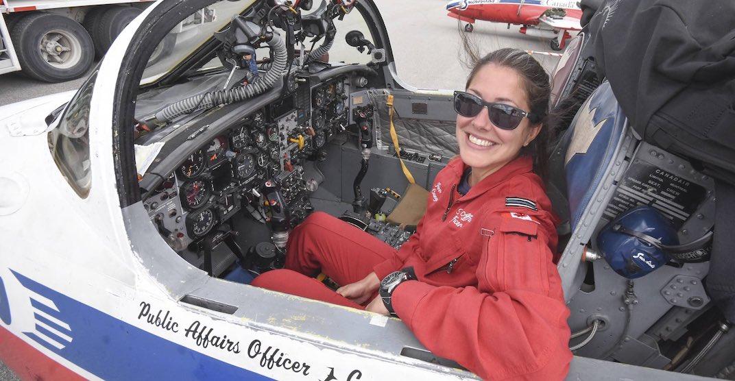"""A job she truly loved"": Captain Jennifer Casey's family shares statement"