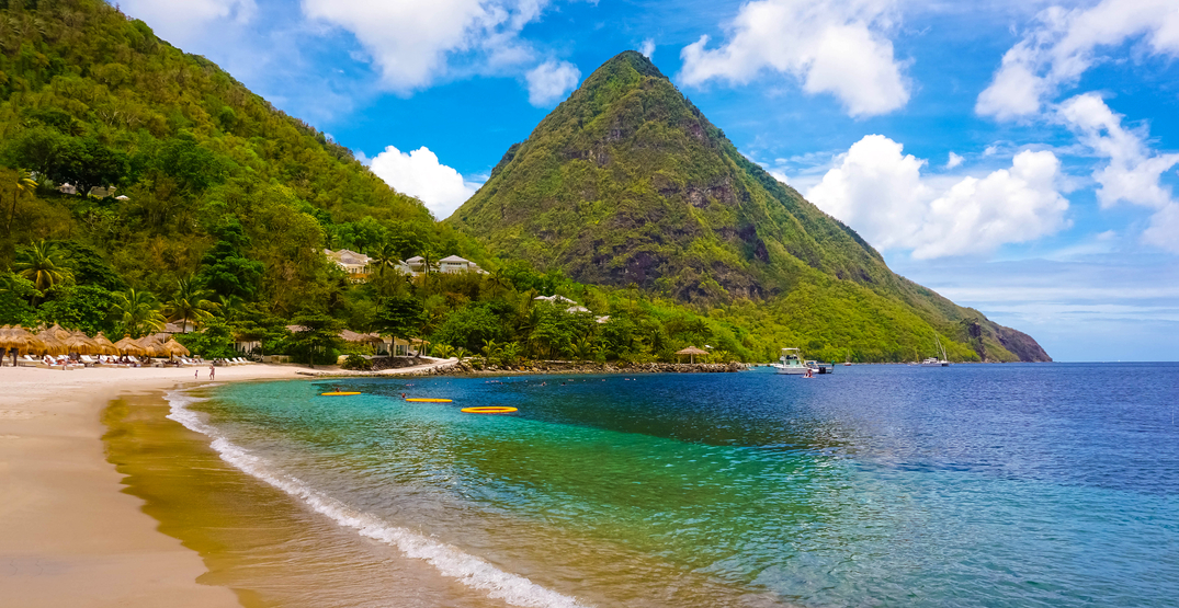 Saint Lucia preparing to reopen for international tourism