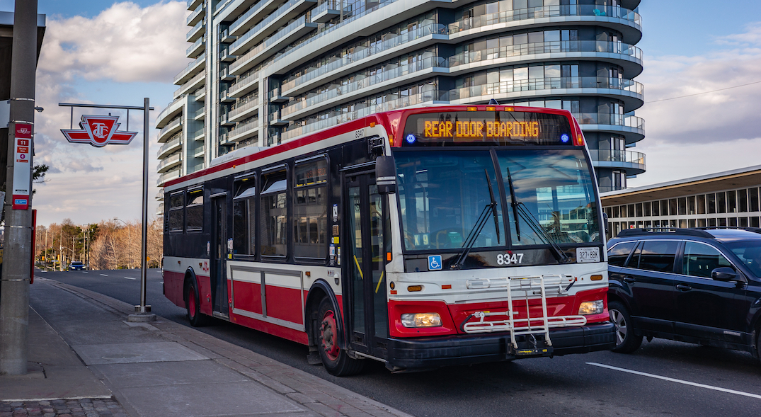 Nine TTC staff and three Metrolinx employees test positive for COVID-19