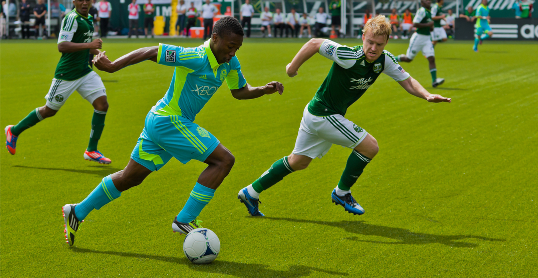Timbers and Sounders celebrate MLS rivalry with week-long event