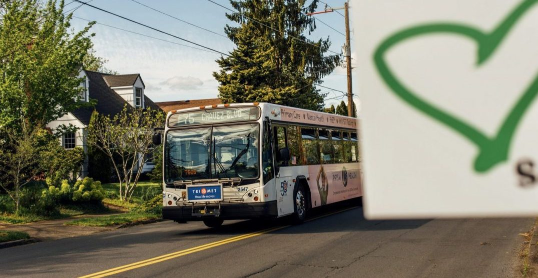 TriMet to receive $184 million in federal funding