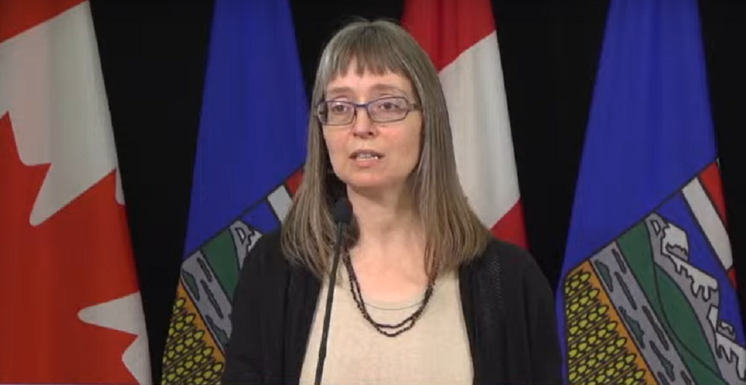 Zero deaths, 33 new cases of coronavirus in Alberta