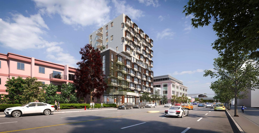 1649 East Broadway Vancouver