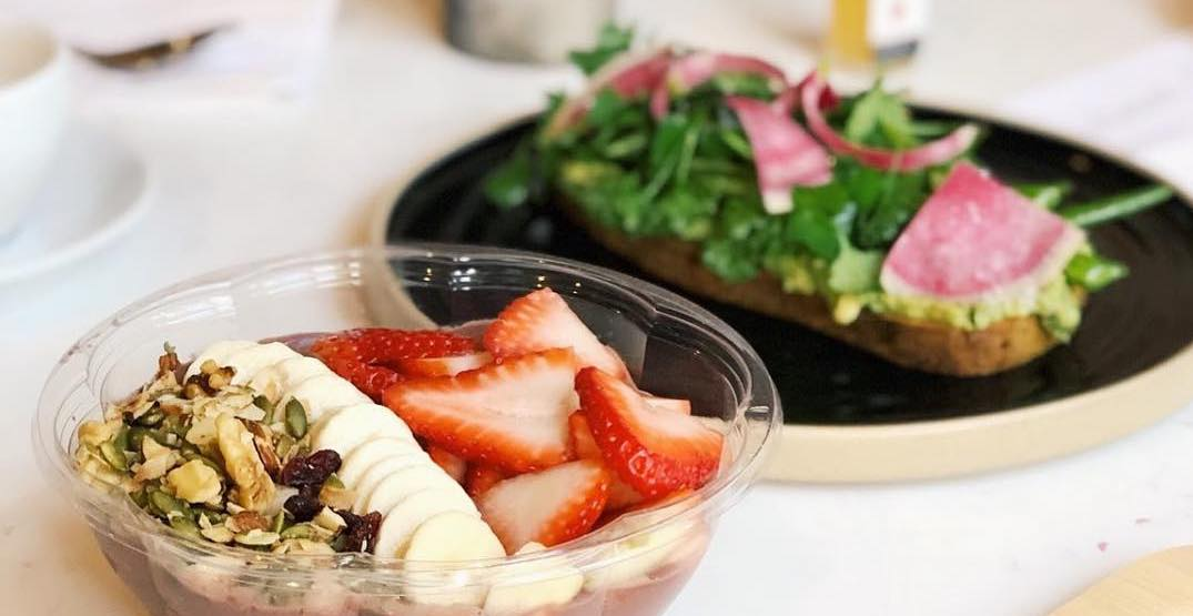 What to eat in and around Seattle today: Jujubeet Cafe